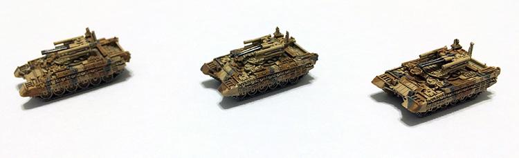 BMP-T 01L